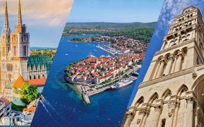 Croatia 7 day adventure